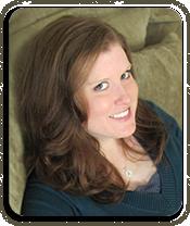 Author Anna Lee Huber