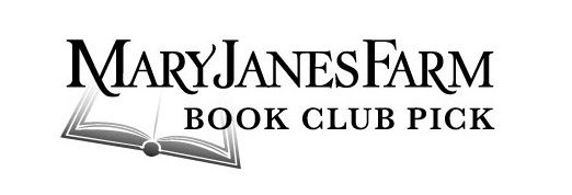 MaryJanesFarm Book Club Pick